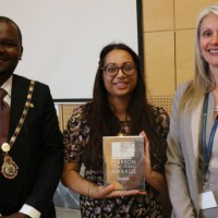Claremont High School Academy's head of history wins silver Pearson Teaching Award on Thank a Teacher Day – From Brent and Kilburn Times