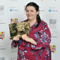 This Nuneaton teacher has just been crowned the best in Britain (from Coventry Telegraph)